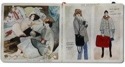 Sketchbook, Yelena Bryksenkova